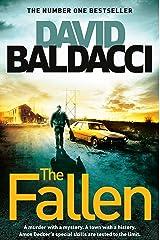 The Fallen (Amos Decker series Book 4) Kindle Edition