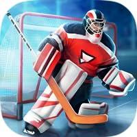 Hockey Match 3D - Penalties