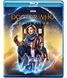 Doctor Who: New Year's Day Special (BD) [Blu-ray]