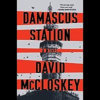 Damascus Station: A Novel (English Edition)