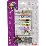Simba 104528647 - Euro Spielgeld
