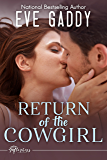 Return of the Cowgirl (The Gallaghers of Montana Book 5) (English Edition)