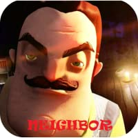 Horror: Nelghbor Game!