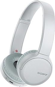 Sony WHCH510B Kulaküstü BT Kulaklık, Beyaz