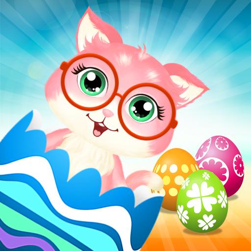 Überraschung Eier für Kinder: unterhaltsames und pädagogisches Spiel für kleine Kinder! FREI