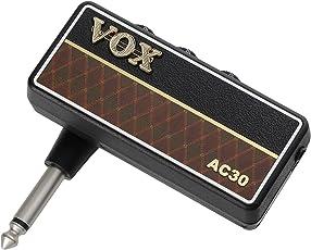 VOX amPlug-2 AC30 | Gitarren-Kopfhörervorverstärker | NEU