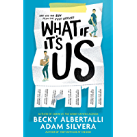 What If It's Us (English Edition)