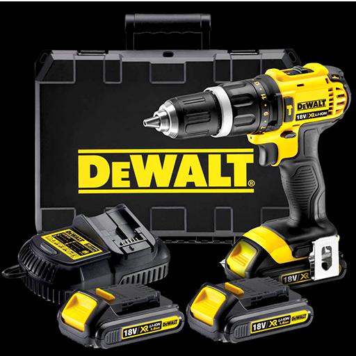 DeWalt's Industry Leading Best Selling Power Hand Tools ()