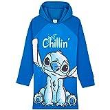 Disney Hoodie Dress for Girls and Teens, Lilo and Stitch Oversized Sweatshirt