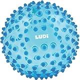 Ludi 2795BL - Palla Sensoriale, Blu