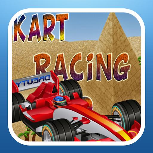 Kart Racing 3D Free Super Racer Car Game