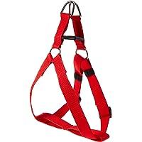 PetsLike Regular Harness, Medium (Red)