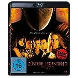 Düstere Legenden 2 - Uncut Version [Blu-ray]