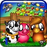 Tutti Frutti Farm- Match (3) Three Game