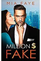 Million Dollar Fake: An Enemies to Lovers Romance (English Edition) Versión Kindle