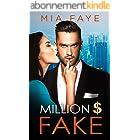 Million Dollar Fake (German Edition)