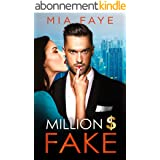 Million Dollar Fake: An Enemies to Lovers Romance (The Bosshole Series) (English Edition)
