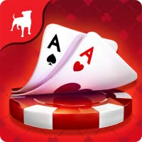 Zynga Poker (Kindle Tablet Edition)