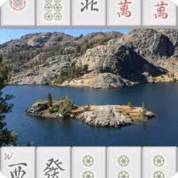 Mahjong Solitaire: Lakeside