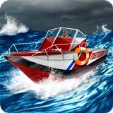Drive Boat Rescuer Simulator