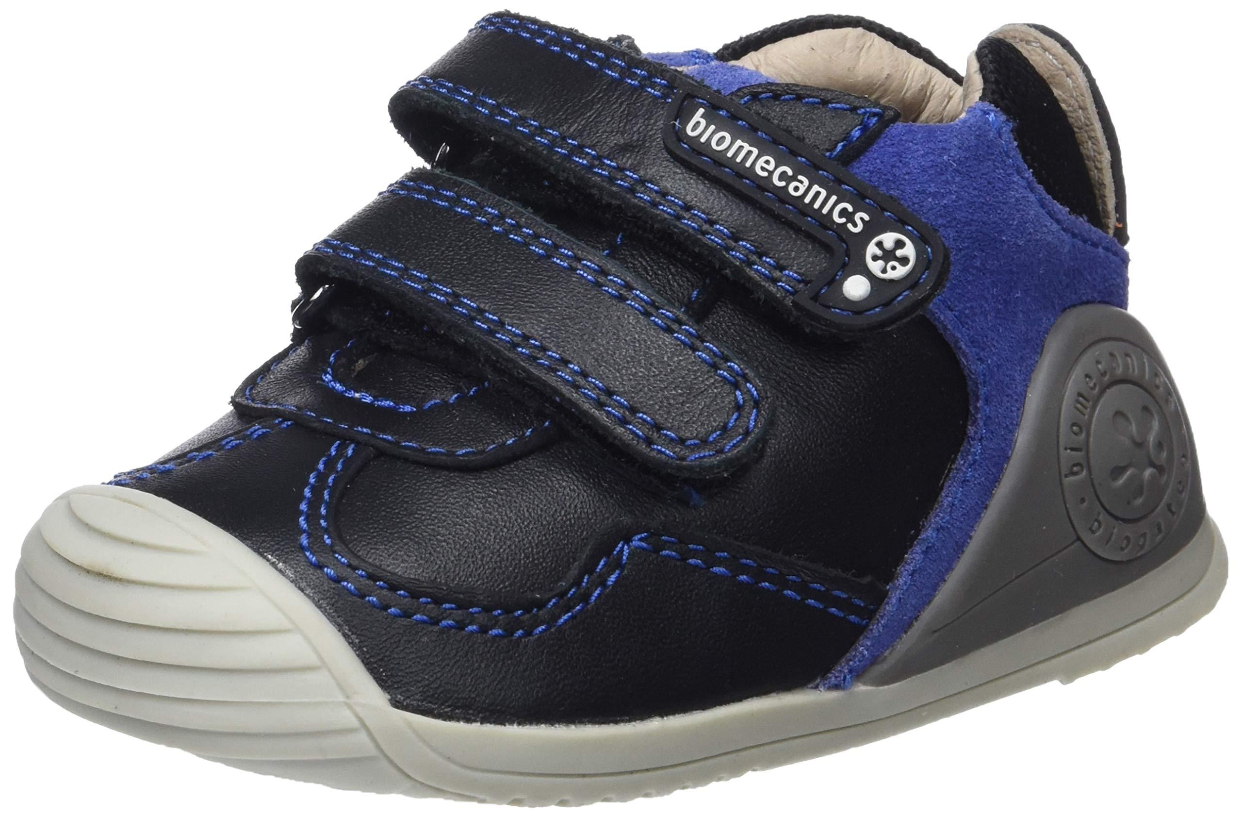 Biomecanics 181147, Zapatillas de Estar por casa Bebé-Niños