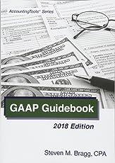 GAAP Guidebook: 2018 Edition
