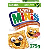 Nestle Cini Minis Cinnamon Breakfast Cereal, 375g