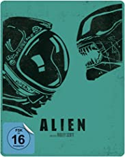 Alien - Steelbook (exklusiv bei Amazon.de) [Blu-ray] [Limited Edition]