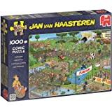 Jan Van Haasteren Schlammrennen - Puzzle 1000 Teile