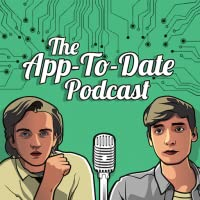 The App-To-Date Podcast