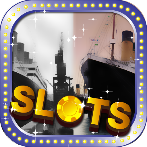 Free Casino Slots With Bonuses : Titanic Edition - The Best New & Fun Video Slots Game For 2015! - Downtown Button
