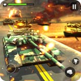 Sandstorm Tank Wars