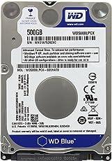 WD LYSB00TIY4IHK-ELECTRNCS 500GB Hard Drive for Playstation 2.5/Playstation 3/Playstation 4
