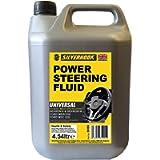 Silverhook Liquido per servosterzo Power Steering Fluid, SHS5, Universale, 4,54 Litri