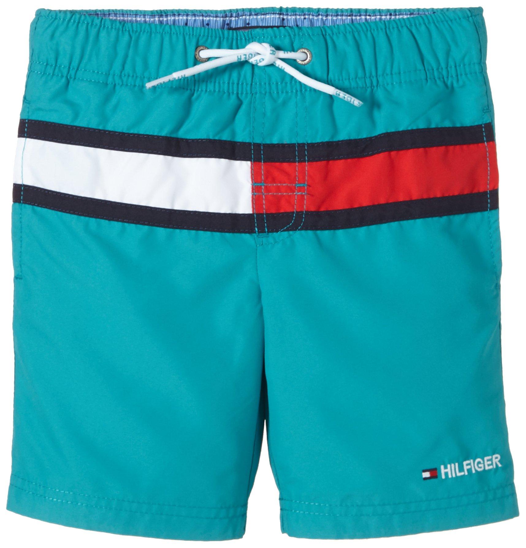 Tommy Hilfiger Flag Swimshort Shorts para Niños