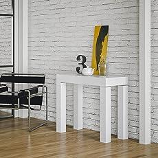 Amazon.it | Tavoli console per soggiorno