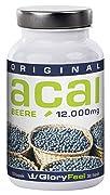 Gloryfeel Acai Beeren + Vitamin C