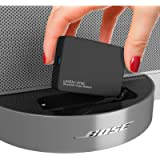 LAYEN i-SYNC Bose Bluetooth Receiver 30 Pin Bluetooth Adapter - Audio Dongle for Bose SoundDock and Other Hi-Fi, Stereo…
