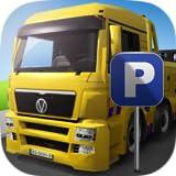 City Crane Parking 2015 : 3D Realistic Heavy Construction Monster Vehicle Parking Challenge Simulator