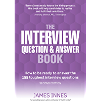 The Interview Question and Answer Book ePub eBook (English Edition)