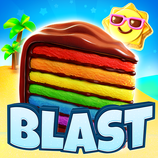Cookie Jam Blast - Symbol Spas