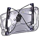 Madlife Garage 6y0837461 Elektrisch Fensterheber Mit Metallplatte Vorne Links 4 5 Türig Fabia 6y2 6y5 Auto