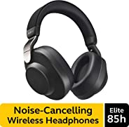Jabra Elite 85h Wireless Noise Canceling Over-The-Ear Headphones 100-99030000-02
