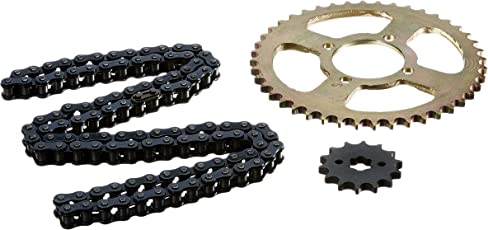 SEECO SE-9353H Chain Sprocket Kit for Yamaha FZ