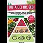 LA DIETA DEL DR.SEBI: La Guida Completa per Principianti per Perdere Peso,Disintossicare,Depurare e Rivitalizzare il…
