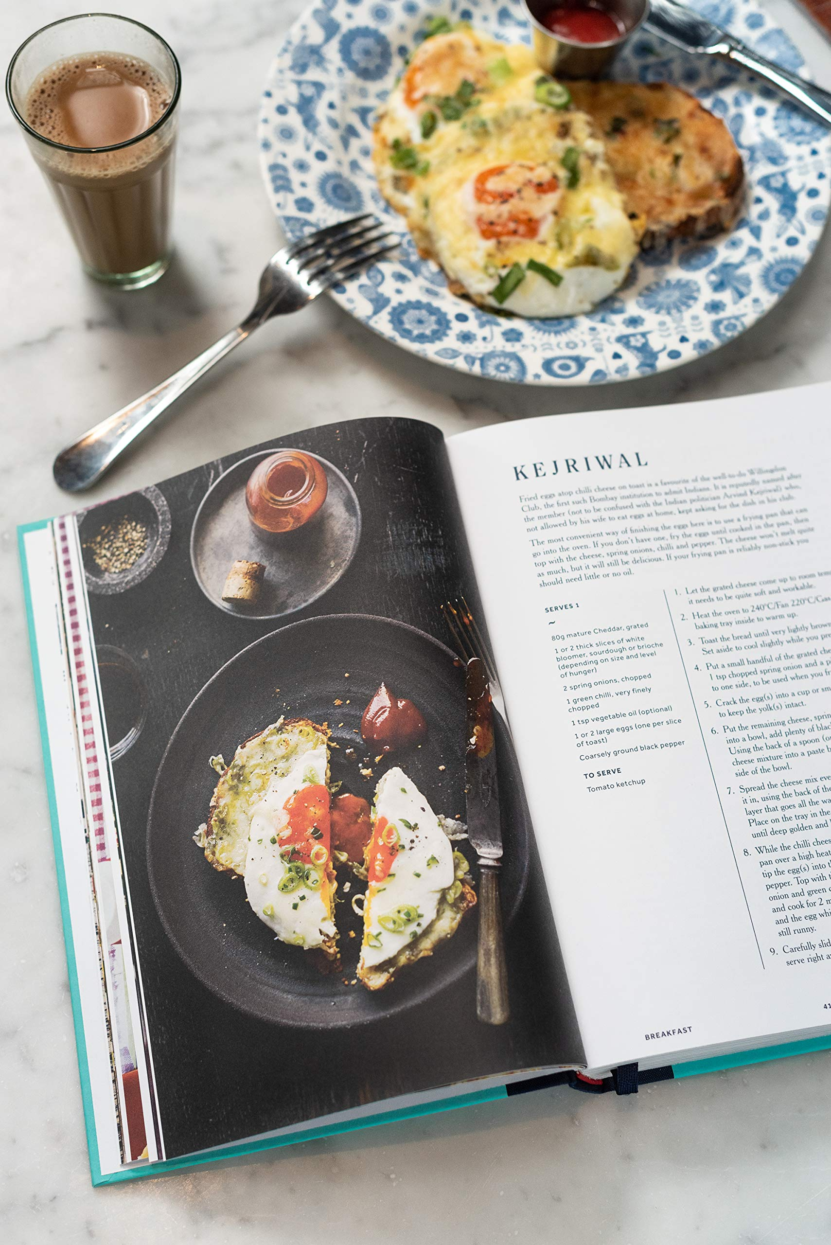 Dishoom: The first ever cookbook from the much-loved Indian restaurant 3