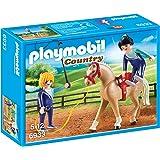 Playmobil Voltigeuses et Cheval, 6933