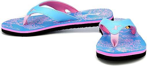 Sparx Women SFL-503 Flip Flops