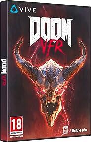 DOOM At-Pegi - Virtual Reality  Edition - [PC]