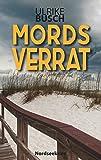 Mordsverrat: Nordseekrimi (Anders und Stern ermitteln (2))